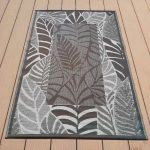 Plastic-mat-brown-palm-01
