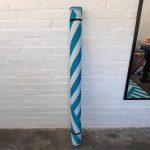 Plastic-mat-turquoise-white-02